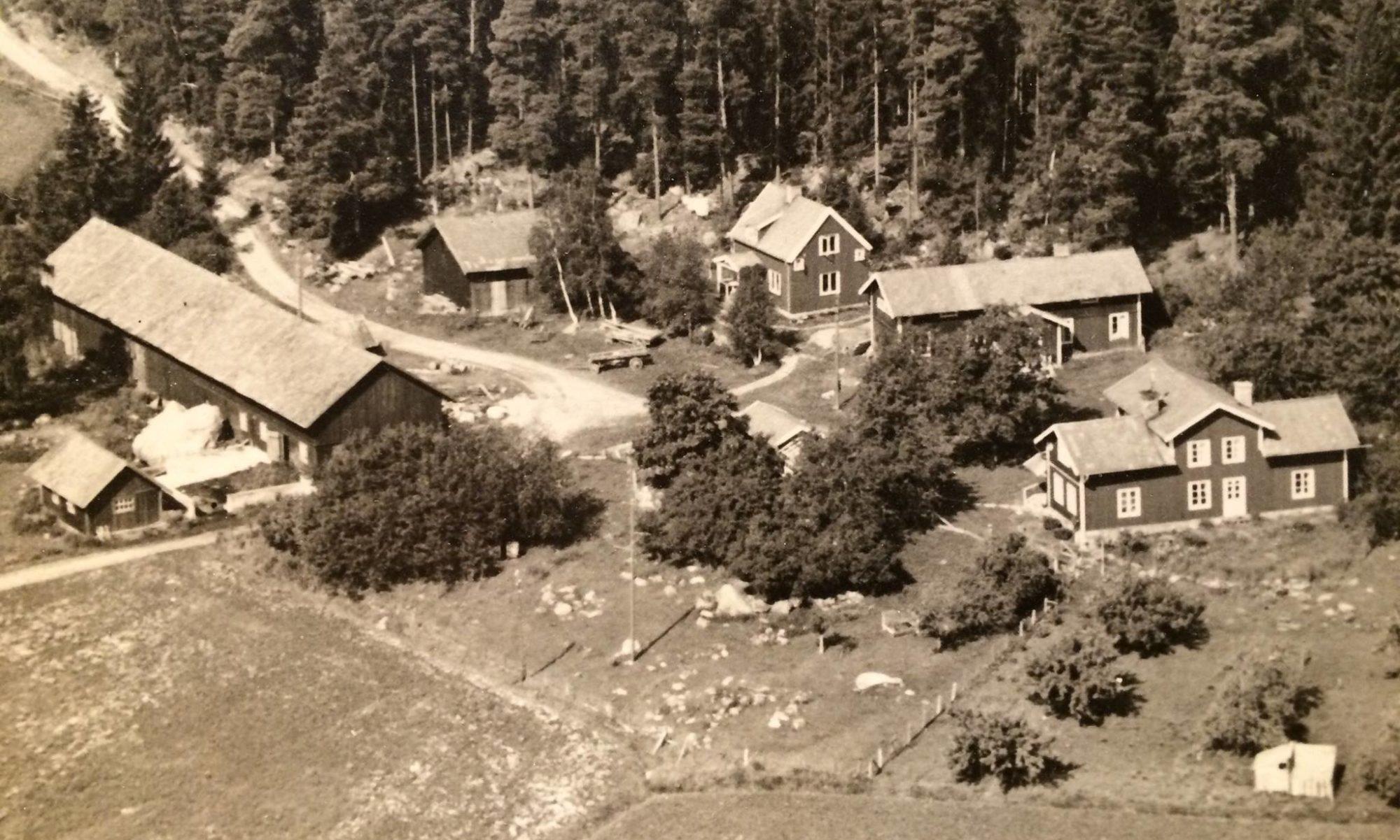 Herrviks Gård